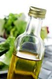 Испанское оливковое масло Стоковые Изображения RF