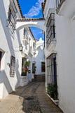 испанское село стоковое фото rf