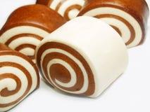 испаренный киец хлеба Стоковое Изображение RF