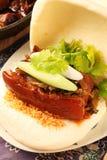 Испаренный сандвич стоковые фото