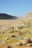 Испаряться земля Стоковое фото RF
