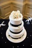 испеките венчание Стоковая Фотография