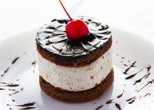 Торт «мулат» стоковое изображение