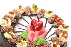испеките шоколад стоковые фотографии rf