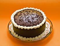 испеките шоколад Стоковая Фотография RF