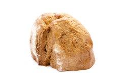 Испеченная половина хлеба Стоковые Фотографии RF