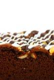 испеченные пирожня хлеба вкусные свеже Стоковое Изображение