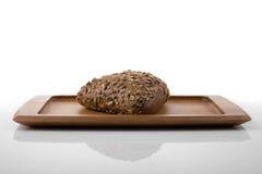 испеченный хлеб свеже Стоковая Фотография RF