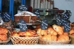 испечет свежее разнообразие печенья Стоковые Фото