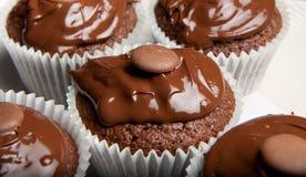 испечет шоколад Стоковые Изображения RF
