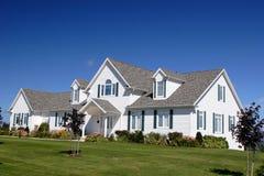 Исполнительная дом Стоковое Изображение RF
