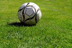 используемый шарик стоковое фото rf
