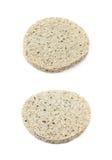 Используемая изолированная губка состава Стоковые Фото