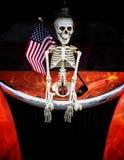 Испуг хеллоуина Стоковая Фотография