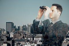 Исследуйте принципиальную схему стоковые фото