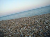 Истборн Pebble Beach Стоковые Изображения