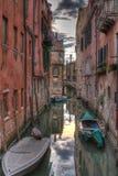 Истинная Венеция Стоковые Фотографии RF