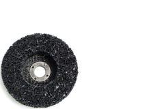 Истирательные изолированные диски Стоковая Фотография RF