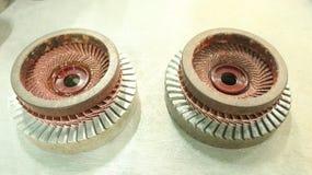 Истирательный диск Стоковые Изображения RF