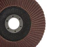 Истирательный диск Стоковая Фотография RF