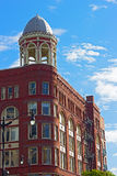 Историческая архитектура DC Вашингтона Стоковая Фотография RF
