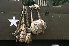 историческая война Стоковые Фото