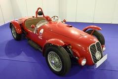Историческая гоночная машина Maserati Стоковая Фотография RF