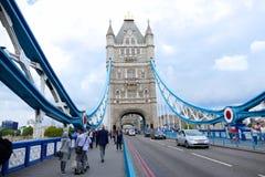 Исторические здания в Лондоне стоковые фотографии rf