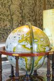 Исторические места Зальцбурга Стоковое Изображение
