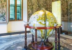 Исторические места Зальцбурга Стоковые Фото