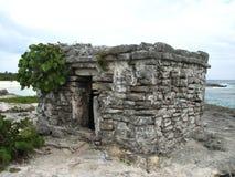 исторические руины Стоковые Фото