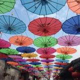 исторический город Dangkou Стоковые Фото