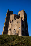 Исторический замок Orford Стоковая Фотография RF