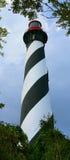 Исторический маяк Стоковое фото RF