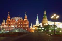 Исторический музей Стоковое Фото