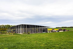 Исторический памятник Стоунхендж, Англия, Великобритания Стоковое Фото