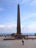 исторический памятник Стоковое фото RF
