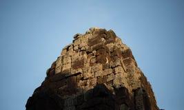 Исторический парк Phimai Стоковое фото RF