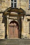 Исторический портал Стоковые Фото