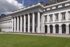 Исторический электоральный дворец стоковые фотографии rf