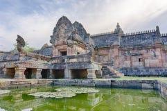 исторический rung phanom парка Стоковое Фото