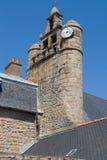 Исторический steeple Стоковые Изображения RF