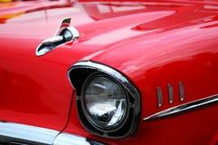 историческое автомобиля переднее Стоковая Фотография