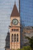 Историческое здание здание муниципалитета Торонто Стоковые Фото