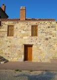 Историческое здание Стоковые Изображения