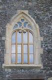 историческое окно стоковое фото