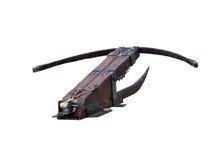 историческое оружие Стоковые Фото