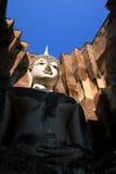 историческое sukhothai Таиланд парка Стоковые Изображения RF