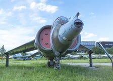 История авиации Стоковое Изображение
