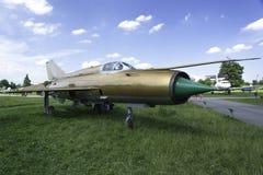 История авиации Стоковая Фотография RF